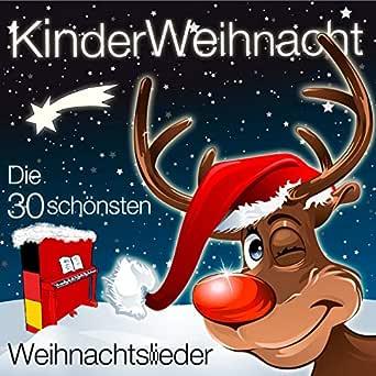 Rudolph Mit Der Roten Nase Lied