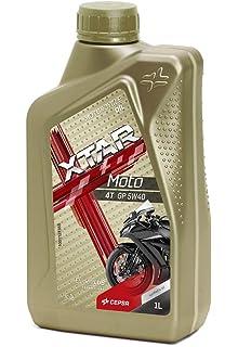 Mobil 1 Super 3000 - Aceite de Motor, 5W-40, HC Synthese: Amazon.es: Coche y moto