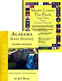 img - for Alabama State History From a Christian Perspective (Complete Course) (State History from a Christian Perspective, Alabama) book / textbook / text book