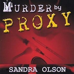 Murder by Proxy Audiobook