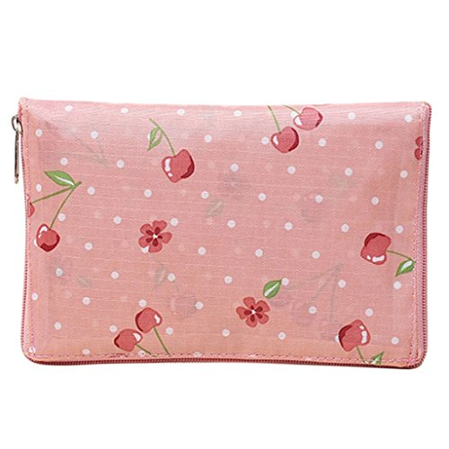 Shopping JAGENIE 6 Women Foldable Capacit Shoulder Beach Tote 1 Zipper Large Bag Handbag ZpYqOpwr