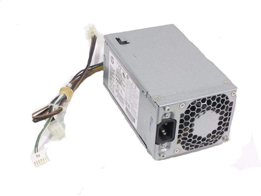 350W for HP SLIMLINE S5000 P//N 504966-001 TFX0220D5WA Power Supply Replacement