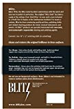Blitz Premium Brass Shine Cloth for Cleaning and
