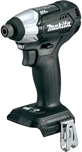 Makita XDT15ZB-R 18V LXT Lithium-Ion Sub-Compact Brushless Impact Driver Bare Tool Renewed