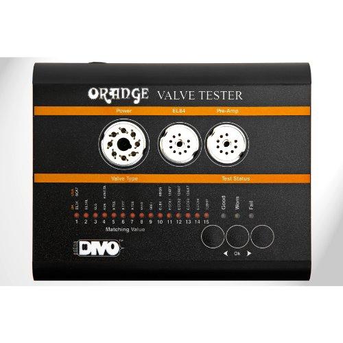 Orange VT-1000 Valve Tester by Orange