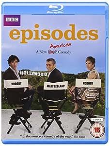 Episodes [Blu-ray]