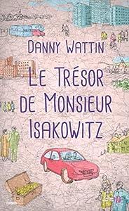 """Afficher """"Le trésor de Monsieur Isakowitz"""""""