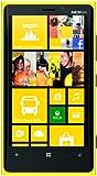 Nokia Lumia 920 32GB Unlocked GSM 4G LTE Windows 8 OS Smartphone - Yellow - AT&T - No Warranty