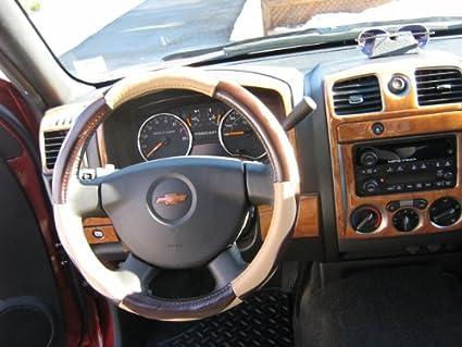 Amazon Com Chevrolet Chevy Colorado Ls Lt Interior Burl Wood Dash