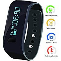 Bracelet Wristband Bluetooth Monitoring Pedometer Explained