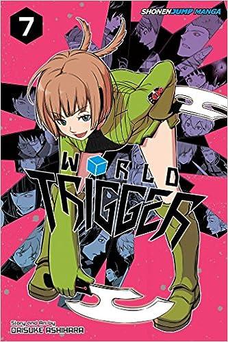 World Trigger Volume 7
