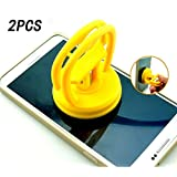 CFStore@ [Pack of 2] Power Grip 2-1/2 Inch Suction Dent Remover/Puller and Cellphone Opener (JN-XPAN-X2)