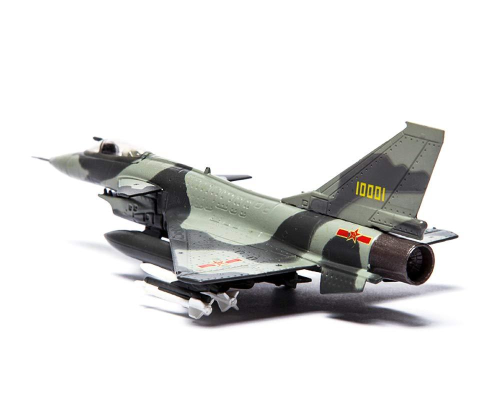 AF1 China J-10 1/144 Diecast Plane Model Aircraft