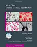Mayo Clinic Internal Medicine Board Review (Mayo Clinic Scientific Press)