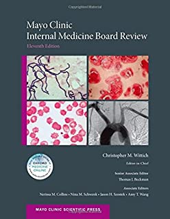The Cleveland Clinic Foundation Intensive Review of Internal