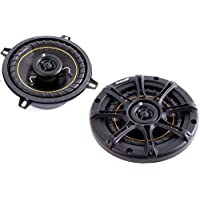 Kicker DS525 5-1/4 Coaxial Speakers 140 watts peak
