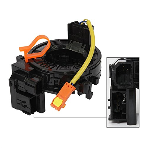 New Spiral Cable Clock Spring For Toyota Hilux 2.7L 2005 2006 2007 2008 2009 2010 2011 2012 2013 Selected Fits 84306-0K020/ZBN