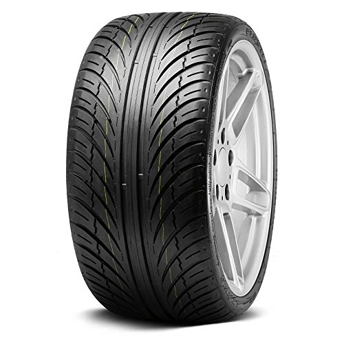 19 Inch Tires - 2