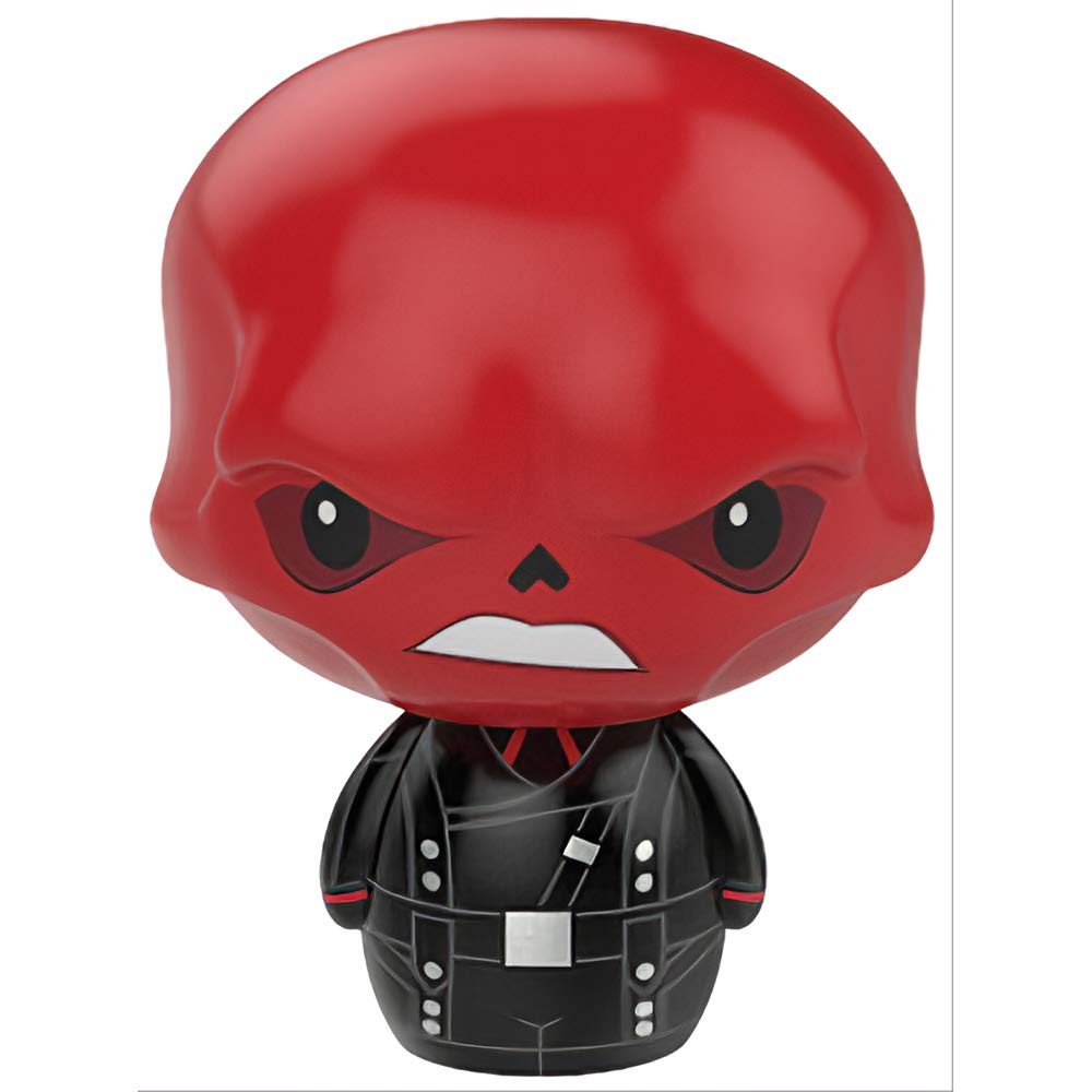 BCC940C91 Funko Red Skull: Marvel Stud10s 31938 The First Ten Years x Pint Size Heroes Micro Vinyl Figure