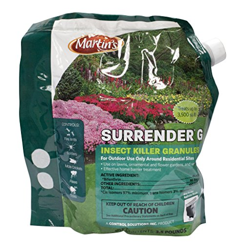 Surrender G Insecticide 3.5lbs