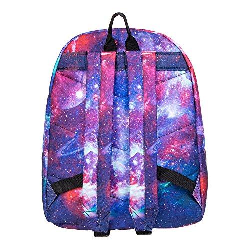 Hype Mochila Bolsas Mochila | nuevos diseños y colores | ideal para escuela bolsas–�?0nuevos estilos Deep Cosmo