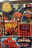 Marvel Ultimate Spiderman 7pc Fun Calculator Set