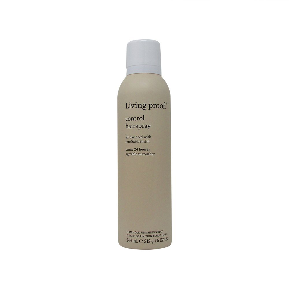 Living Proof Control Hairspray, 7.5 Ounce