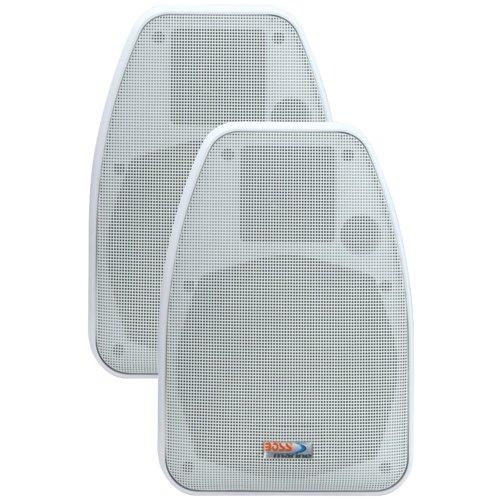 BOSS MR30 200 watt Enclosed Speakers