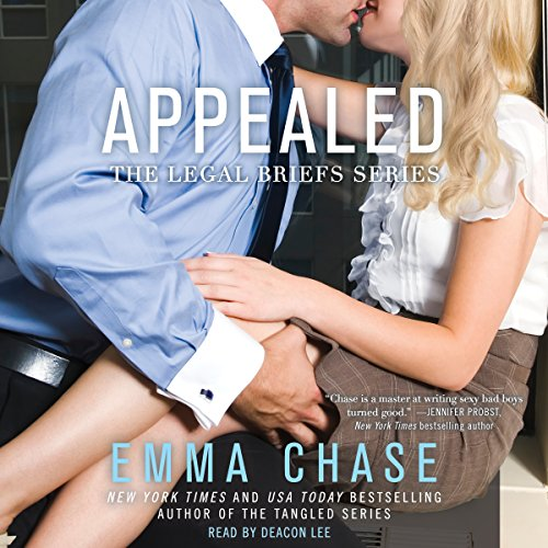 Appealed Audiobook [Free Download by Trial] thumbnail