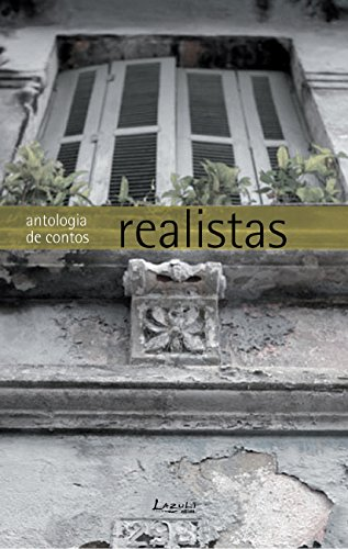 Antologia de contos realistas: Machado, Pompeia e cia.