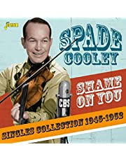 Shame On You: Singles Collection 1945-1952