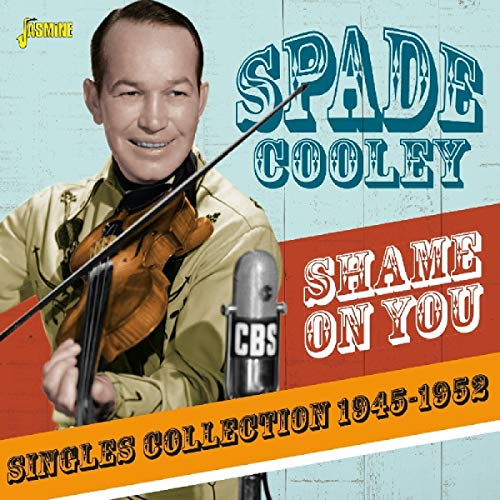 Shame On You - Singles Collection 1945-1952 [ORIGINAL RECORDINGS - 1945 Single