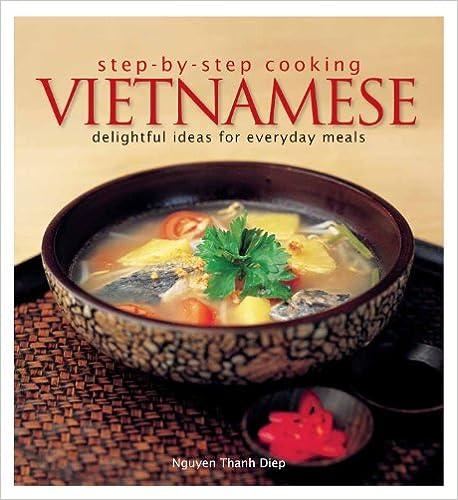 Step by Step Cooking: Vietnam (Step-By-Step)