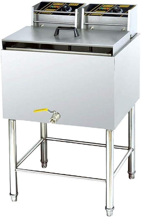 The Best Chefman Air Fryer 26 Liter