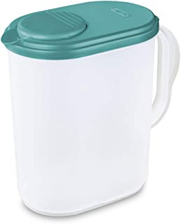 product image for Sterilite Corp. 04900012 Ultra Seal 1 Gallon Pitcher - 2 pack