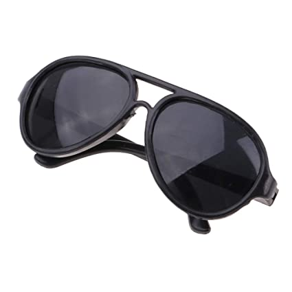 Amazon.com: Fityle Lovely Doll Sunglasses for Mellchan Doll ...