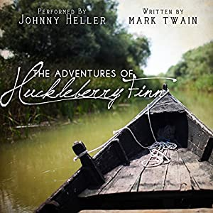The Adventures of Huckleberry Finn Audiobook