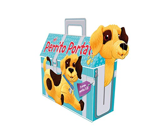 MI PERRITO PORTÁTIL (Spanish) Hardcover – June 8, 2015