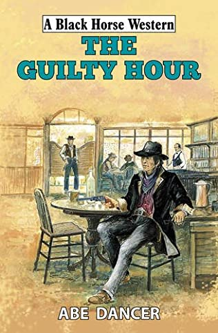 book cover of The Guilty Hour