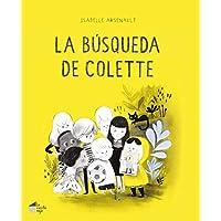 La busqueda de Colette: 29 (La casita n.º 9)