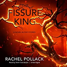 The Fissure King: A Novel in Five Stories Audiobook by Rachel Pollack Narrated by Keith Szarabajka