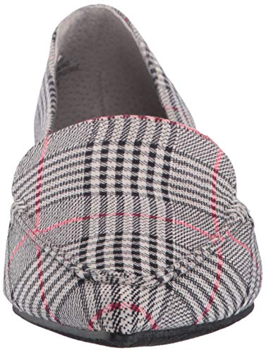 Plaid Steve 8 Feather 0 Casual Us Madden Women's qqwzrt7a