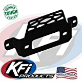 KFI Products Winch Wide Failead Bracket Pol Fairlead Rzr