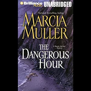The Dangerous Hour Audiobook