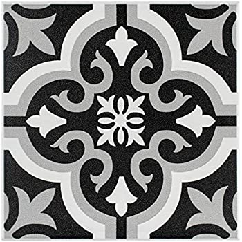 Somertile Ftc8brcl Bracara Ceramic Floor And Wall Tile 775 X 775