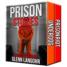 True Crime Prison Stories Boxed Set (2 Books in 1)