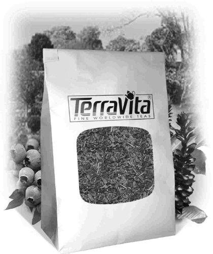 Strawberry Green Tea (Loose) (8 oz, ZIN: 510108) - 2 Pack