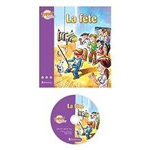 Beginner French Kids-La Fête
