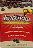 Cheap ExtendSnacks ExtendBar Chocolate Delight – 40g (1.41 oz), 4 count