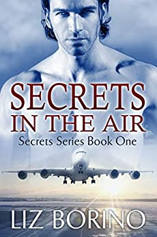 Secrets in the Air (Secrets Series Book 1) by [Borino, Liz]